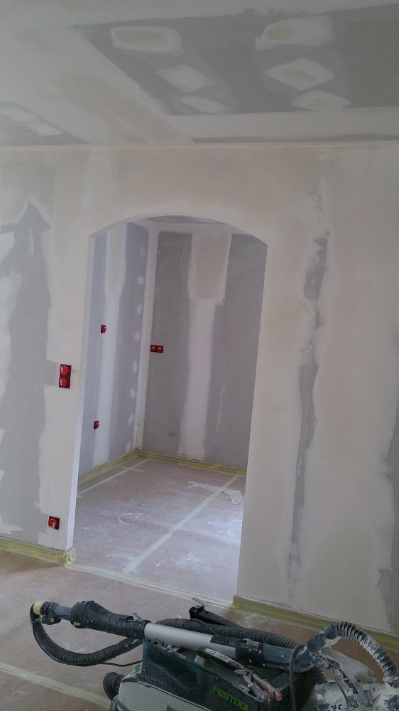D coration peinture maison neuve id e inspirante pour la conception de la maison - Idee deco maison neuve ...