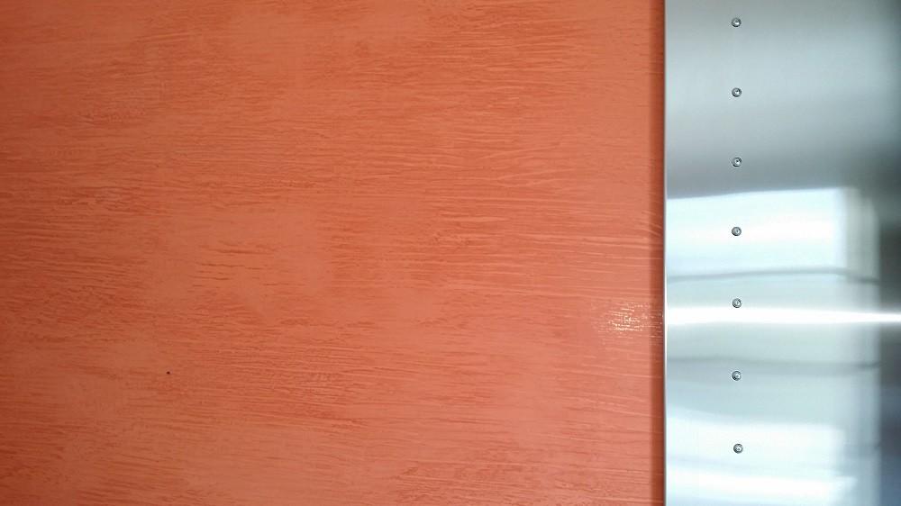 Décoration de séjour, salon «Tadelakt + Stuck»